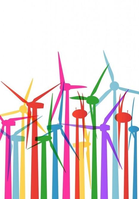 France - L'éolien en mer a le vent en poupe | Energy Market - Technology - Management | Scoop.it