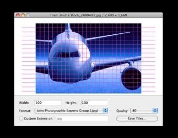 Taglia Immagini di Grandi Dimensioni in Qualsiasi Numero di Parti con Tilen | EditareImmagini | Scoop.it