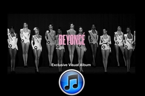Apple Presses Labels For More 'Beyonce'-Type Exclusives In Wake of Downloads' Slide | Music Industry | Scoop.it