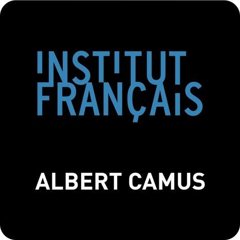 Albert Camus 1913 – 2013 | Design FLE - français langue étrangère | Scoop.it