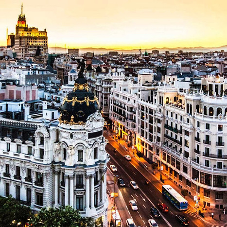 Some reasons why You should come to Madrid | The #HappyTours | Scoop.it