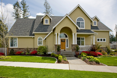 Homeowners Insurance 101- zipquote.com | Health Insurance + Home Insurance | Scoop.it