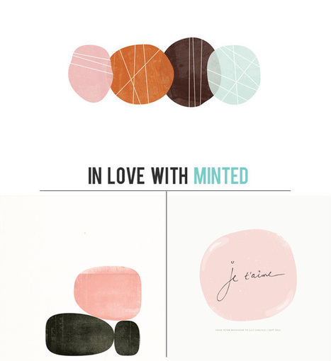 Happy Interior Blog: Giveaway: Win An Art Print By Minted | Interior Design & Decoration | Scoop.it