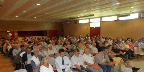 Alliance forêts bois : la passion des arbres   Agriculture en Dordogne   Scoop.it