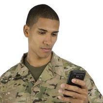 Pentagon OKs Androids, BlackBerrys for soldiers | Libertés Numériques | Scoop.it
