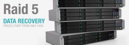 RAID 5 Recover | computer data recovery services | Scoop.it
