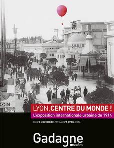 Lyon, centre du monde ! aux Musées Gadagne - Portail Culture de la Ville de Lyon | L'Histoire avec Histoire Multimédi@ Production. | Scoop.it