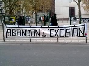 Marche Montreuil - Paris : En France, la bataille contre l'excision n'est pas encore gagnée | RFI | Violences faites aux femmes | Scoop.it