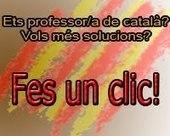Quadern d'exercicis de català - Exercicis de català per Sara Marugan | L'aprenentatge de llengües i les TIC | Scoop.it