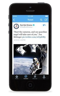 The Potential And Pitfalls Of Twitter's Mobile Business | MarketingHits | Scoop.it