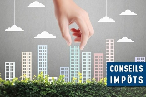 Les SCPI, pourquoi pas vous ? | Immobilier - Financements | Scoop.it