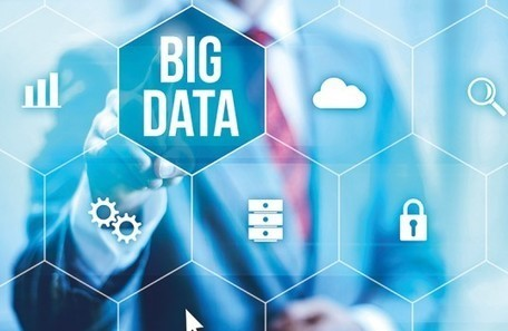Where do you Begin with your (Big) Data Initiative? | The European Business Review | HRintech  - - -  HR Innovation & Technology | Scoop.it