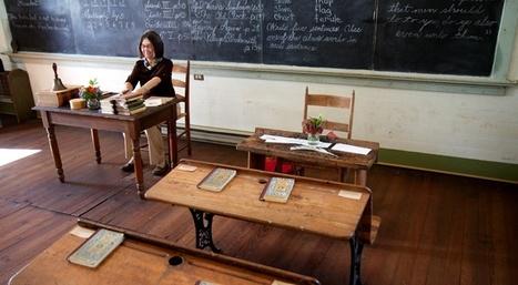 Et si on rémunérait les profs à la performance | Slate | L'enseignement dans tous ses états. | Scoop.it