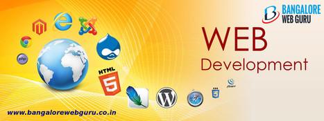Leading Company in Bangalore for Web Design & Development   Web Design Company   Scoop.it