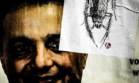 Arte, il collettivo LEGAMENTI - L'intervista | PaginaUno - Arte&Design | Scoop.it