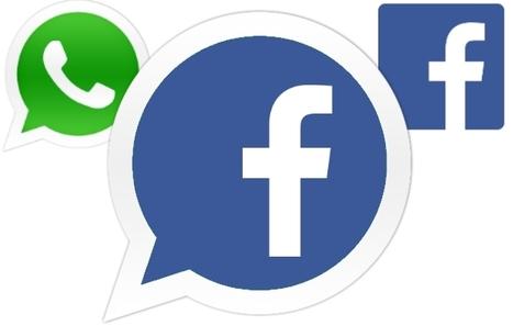 Facebook veut mettre fin aux numéros de téléphone avec Messenger   Actualité Geek (High-Tech)   Scoop.it