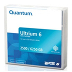 Quantum LTO6 Tapes | Quantum lto6 Ultrium MR-L6MQN-01 tape cartridge | Sony LTO 5 Tapes | Scoop.it