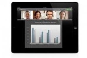5 outils de visioconférence sur tablette | Solutions pour l'environnement de travail | Scoop.it