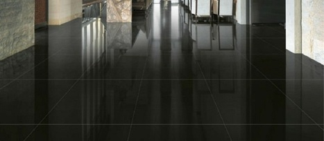 How to achieve a Stylish Look for Home with Polished Porcelain Tiles with Nano | Swastiktiles Blog | My Favorite | Scoop.it