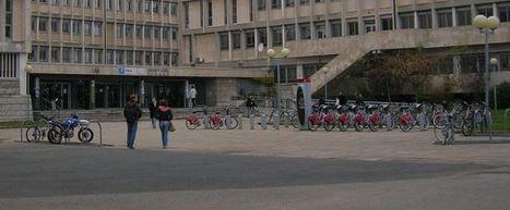 Etudiants : les prix des 2 pièces s'envolent à Lyon | Lyon Pôle Immo | LYFtv - Lyon | Scoop.it