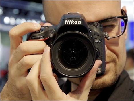 Canon EOS 6D y Nikon D600: toma de contacto   FOTOGRAFIA Y VIDEO HDSLR PHOTOGRAPHY & VIDEO   Scoop.it