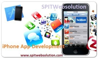 Critical Points to Consider Before Hiring iPhone Apps Development Company | iPhone Apps Development | Scoop.it