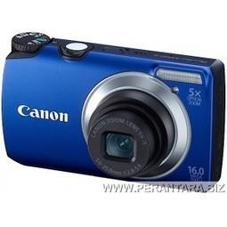 Jual Kamera Canon Power Shoot A3300 Garansi Resmi 1 Tahun   Penampilan   Scoop.it