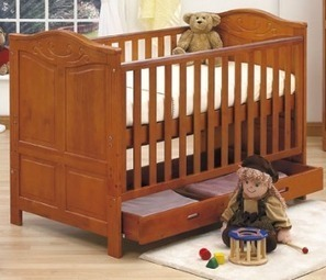16 Tips To Properly Choose a Baby Bed That Meets Federal Safety Guidelines | Baby Direct | Scoop.it