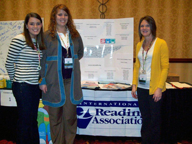 Tennessee Reading Association Announces Conference, Workshop, and Website News | Tennessee Libraries | Scoop.it