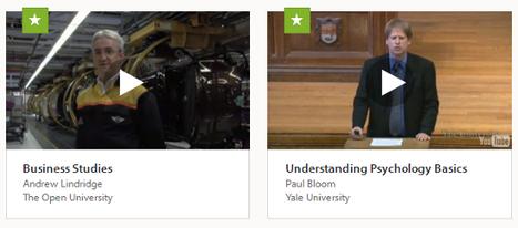 OEDb, una base de datos de cursos online y gratuitos | Noticias, Recursos y Contenidos sobre Aprendizaje | Scoop.it