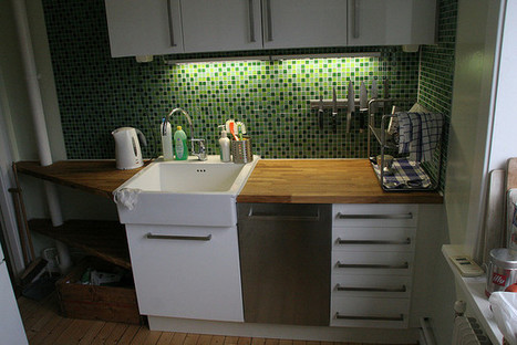Kitchen Makeovers on a Budget   yellow-pages   Scoop.it