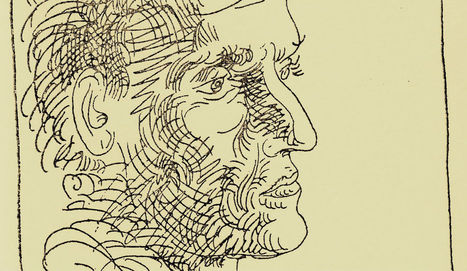 La primera edición de «Poemas humanos» de César Vallejo, en PDF | Arte | Scoop.it