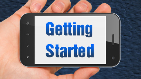 Getting Started With Mobile Learning? | The Upside Learning Blog | Moving Education into the 21st Century | Scoop.it