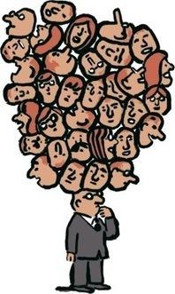 Brainstorming Doesn't Really Work | Brains & Things | Scoop.it