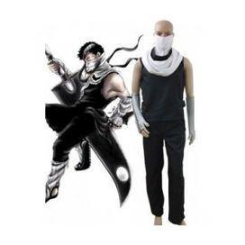 Naruto Zabuza Second Generation Cosplay Costume -- CosplayDeal.com | Naruto Cosplay | Scoop.it
