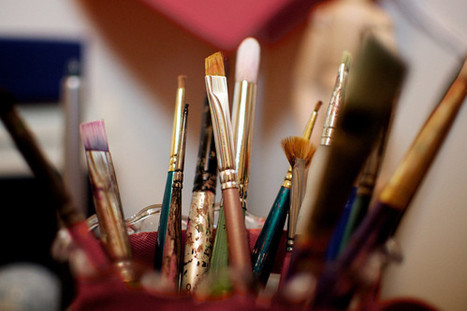 What I Would Change About Arts Education in Canada | Crowdfunding for Education | Scoop.it