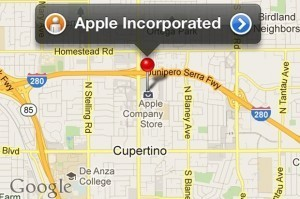 Google Maps para iOS 6 revelado por un desarrollador | #GoogleMaps | Scoop.it