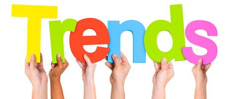 Focus On 15 Digital Marketing Trends | Designing  service | Scoop.it