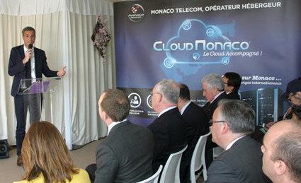 Cloud : Monaco Telecom investit dans l'hébergement haut de gamme | WebTimeMedias | EURECOM et ses partenaires | Scoop.it