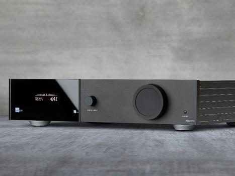 Lyngdorf TDAI-2170 : un amplificateur numérique puissant équipé du performant système d'amélioration de restitution sonore RoomPerfect ! | AudioPerfect Muziek- & Hifi-nieuws | Scoop.it