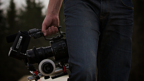 Stress testing the FS700   Too Much Imagination   Videography   Scoop.it