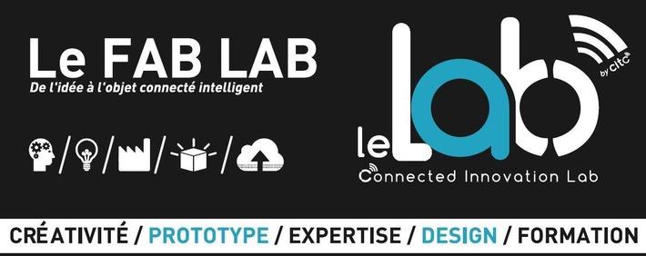 Un Fab Lab pour vous aider à concevoir, prototyper vos objets connectés intelligents au CITC ! | Internet du Futur | Scoop.it