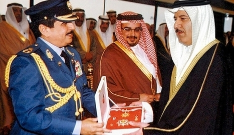 Cancelling Bahrain Arms Deal Assures US National Security | Fair Observer° | Human Rights and the Will to be free | Scoop.it