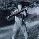 Jewish WWII hero who 'killed 600 Japanese' dies - WND   World War Two   Scoop.it