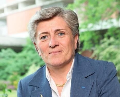 [En vue] Corinne Mascala, pionnière de prestige - La nouveau journal toulousain   Vie du Campus   Scoop.it