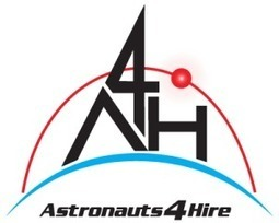 Astronauts for Hire Announces Six New Commercial Scientist-Astronaut Candidates | Parabolic Arc | The NewSpace Daily | Scoop.it
