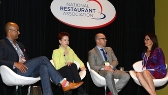 How restaurants can attract business diners | Corporate Food | Scoop.it