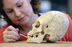 Alsace : un crâne allongé du Ve siècle découver...   A voir et à savoir autour de chez moi   Scoop.it