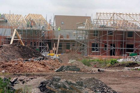 Recovery in UK property market highlighted | Investment Property Direct | Scoop.it