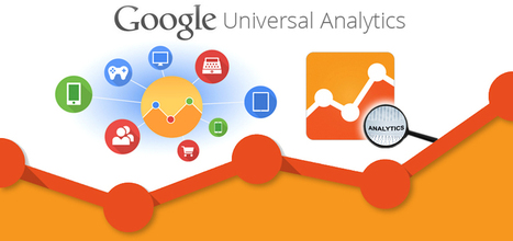 Google Universal Analytics Rolls Out to Primetime: Have You Made the Switch? | Digital-News on Scoop.it today | Scoop.it